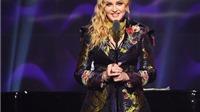 VIDEO: Madonna được Billboard vinh danh Phụ nữ của năm 2016