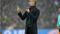 Guardiola là... vấn đề lớn nhất của Man City?
