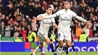 Real Madrid trải qua 35 trận bất bại: Với Zidane, kỷ lục như lẽ tự nhiên