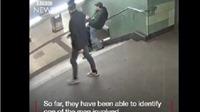 VIDEO tấn công hèn hạ ở Berlin do cảnh sát công bố