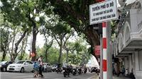Năm 2017, Hà Nội có tiếp tục tuyến phố đi bộ quanh Bờ Hồ?