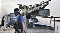 SỐC với khả năng 'tự chế' hàng chục nghìn quả rốc-két và đạn cối của IS