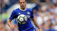 Cesar Azpilicueta: Người hùng thầm lặng của Chelsea