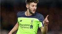 Middlesbrough 0-3 Liverpool: Lallana rực sáng, Liverpool đã lấy lại niềm tin
