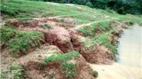 Bình Định: Yêu cầu chủ các hồ chứa nước tổ chức trực 24/24 giờ kịp thời cảnh báo và ứng phó với tình huống xấu