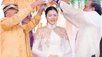 Lý Nhã Kỳ chính thức được sắc phong công chúa bộ tộc Mindanao
