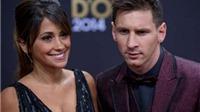 Messi ấn định thời gian kết hôn với bạn gái lâu năm