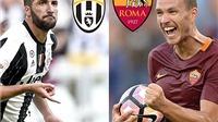 Juventus-Roma: Gói cả tham vọng vào 90 phút