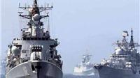 'Bộ ba' Mỹ - Nhật - Ấn Độ sẽ tập trận chống tàu ngầm