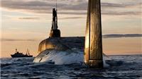 Quảng cáo siêu thực: Sĩ quan Nga đi tàu ngầm mua... tủ lạnh