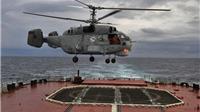 Nga xuất xưởng trực thăng Ka-27M mới nhất: 'Mắt thần' phát hiện mọi tàu ngầm