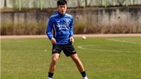 Công Phượng, Xuân Trường thua giá 'Messi mới' của U21 Thái Lan