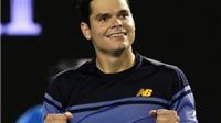 Tennis ngày 20/12: Milos Raonic bổ nhiệm HLV mới. Lý Hoàng Nam tham dự Men's Futures Thái Lan