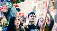 Hà Nội mùa Giáng sinh: Những địa điểm check in không thể bỏ qua