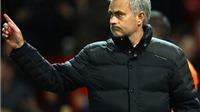 Mourinho & 4 thành công nổi bật ở Man United