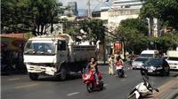 VIDEO: Xe tải 'điên' ở Thái Lan đâm 30 ô tô, 18 người. Lái xe 'ngáo' suốt 3 ngày