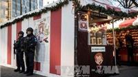 Mỹ: Thành phố New York tăng cường an ninh các khu chợ Giáng sinh