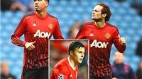 Victor Lindelof sắp đến Man United: Smalling bất an, Blind lo lắng