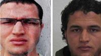 Nghi can người Tunisia vụ đâm xe tải ở Berlin bị bắn chết ở Milan, Italy