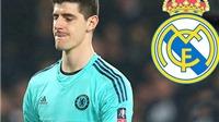 Chuyển nhượng ở Real Madrid: Sự trở lại của chính sách 'Galacticos'