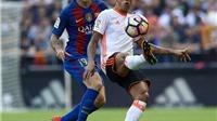 CHUYỂN NHƯỢNG ngày 25/12: Barca có tân binh đầu tiên. Valencia ra giá mua hậu vệ Man United