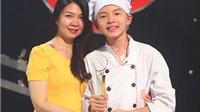 Cậu bé 13 tuổi đăng quang Vua đầu bếp nhí, giành giải thưởng 200 triệu đồng