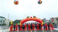 Hà Nội thông xe cầu vượt Ô Đông Mác-Nguyễn Khoái sau 7 tháng thi công