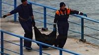 Chủ tịch nước Trần Đại Quang gửi điện thăm hỏi về vụ máy bay Nga rơi xuống biển