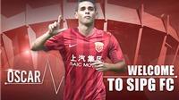 Các đội bóng Trung Quốc bạo chi: Bóng đá châu Âu và nỗi ám ảnh... domino