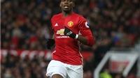 CẬP NHẬT sáng 27/12: Mourinho: 'Pogba có thể giành Bóng vàng'. Arsenal lập kỷ lục Premier League