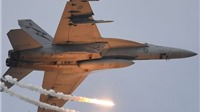 Không quân Canada thiếu phi công lái máy bay chiến đấu