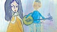 Ngẫm ngợi cuối tuần: Xem trẻ con vẽ
