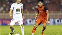Xuân Trường, Văn Thanh lọt vào top 5 Quả bóng Vàng Việt Nam 2016