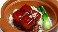Thịt kho Đông Pha ngon nổi tiếng được chế biến như thế nào?