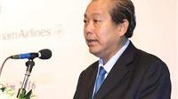 Phó Thủ tướng Chính phủ: Phải xử lý nghiêm cán bộ thừa hành công vụ vòi vĩnh