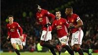 Với Mourinho, Man United trẻ trung sắp trở lại thống trị Premier League