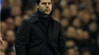 CẬP NHẬT tối 8/1: M.U mất người, Mourinho có thể thay đổi kế hoạch. Lộ ứng viên hàng đầu thay Luis Enrique