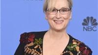Cộng đồng mạng hả hê khi Meryl Streep 'đá xoáy' Donald Trump tại Quả Cầu vàng