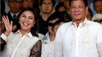 Thư điện tử tiết lộ Phó Tổng thống Philippines âm mưu lật đổ ông Duterte?