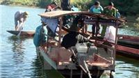 Đắk Lắk: Lật thuyền trên sông, hai người chết, một người mất tích