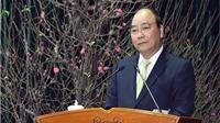 Thủ tướng Chính phủ Nguyễn Xuân Phúc theo sát hoạt động của Thể thao Việt Nam