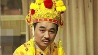 Nén nỗi đau gia đình, nghệ sỹ Quốc Khánh vẫn làm 'Ngọc hoàng' tại Táo Quân 2017