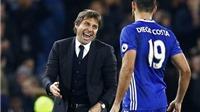 CẬP NHẬT tin sáng 14/1: Chelsea sợ Costa sang Trung Quốc. Man United và Man City tranh giành Messi