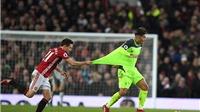 Man United cần nhiều hơn những khoảnh khắc xấu xí của Herrera