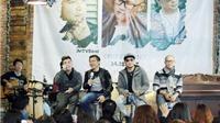 MTV 'tái xuất' với 'Cảm ơn ngày mới', 'đốt nóng' fan Hà Nội