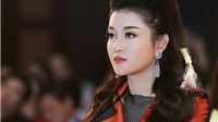 Á hậu Huyền My diện 'cây hàng hiệu' ngồi 'ghế nóng' giám khảo