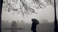 TOÀN CẢNH diễn biến thời tiết dịp Tết Nguyên đán Đinh Dậu 2017