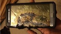 Samsung CHÍNH THỨC công bố 'thủ phạm' gây cháy nổ Galaxy Note 7