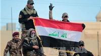 MỚI: Iraq giải phóng các khu vực trọng yếu cuối cùng ở Đông Mosul