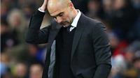 Vì sao Guardiola là vấn đề lớn nhất của Man City?